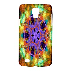 Kaleidoscope Pattern Ornament Galaxy S4 Active by Celenk