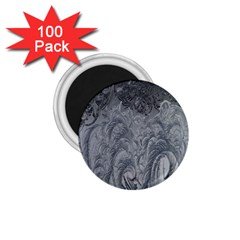 Abstract Art Decoration Design 1 75  Magnets (100 Pack)  by Celenk