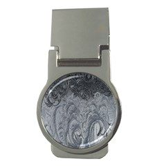 Abstract Art Decoration Design Money Clips (round)  by Celenk