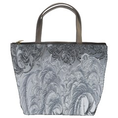 Abstract Art Decoration Design Bucket Bags by Celenk