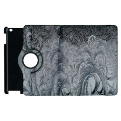 Abstract Art Decoration Design Apple Ipad 3/4 Flip 360 Case by Celenk