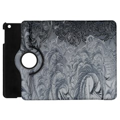 Abstract Art Decoration Design Apple Ipad Mini Flip 360 Case by Celenk