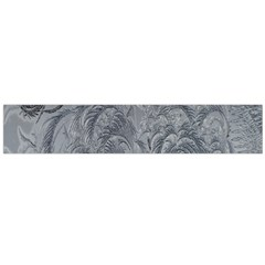 Abstract Art Decoration Design Large Flano Scarf  by Celenk