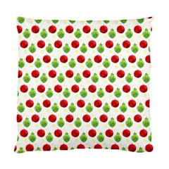 Watercolor Ornaments Standard Cushion Case (two Sides) by patternstudio