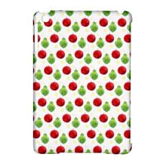 Watercolor Ornaments Apple Ipad Mini Hardshell Case (compatible With Smart Cover) by patternstudio