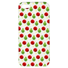 Watercolor Ornaments Apple Iphone 5 Hardshell Case by patternstudio