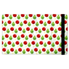 Watercolor Ornaments Apple Ipad 3/4 Flip Case by patternstudio