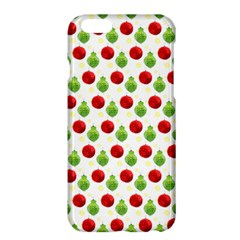 Watercolor Ornaments Apple Iphone 6 Plus/6s Plus Hardshell Case by patternstudio