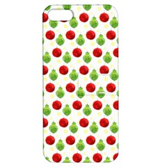 Watercolor Ornaments Apple Iphone 5 Hardshell Case With Stand by patternstudio