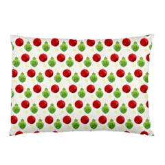 Watercolor Ornaments Pillow Case by patternstudio
