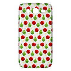 Watercolor Ornaments Samsung Galaxy Mega 5 8 I9152 Hardshell Case  by patternstudio