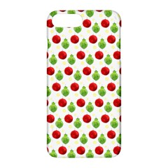 Watercolor Ornaments Apple Iphone 7 Plus Hardshell Case by patternstudio