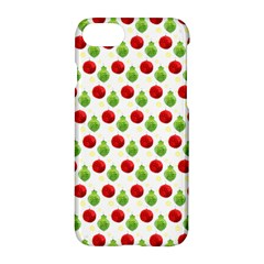 Watercolor Ornaments Apple Iphone 8 Hardshell Case by patternstudio