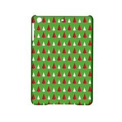 Christmas Tree Ipad Mini 2 Hardshell Cases by patternstudio