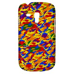 Homouflage Gay Stealth Camouflage Galaxy S3 Mini by PodArtist