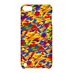 Homouflage Gay Stealth Camouflage Apple Ipod Touch 5 Hardshell Case With Stand by PodArtist