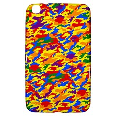 Homouflage Gay Stealth Camouflage Samsung Galaxy Tab 3 (8 ) T3100 Hardshell Case  by PodArtist