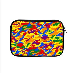 Homouflage Gay Stealth Camouflage Apple Macbook Pro 15  Zipper Case