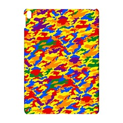 Homouflage Gay Stealth Camouflage Apple Ipad Pro 10 5   Hardshell Case by PodArtist
