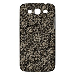 Animal Print Camo Pattern Samsung Galaxy Mega 5 8 I9152 Hardshell Case  by dflcprints