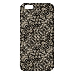 Animal Print Camo Pattern Iphone 6 Plus/6s Plus Tpu Case by dflcprints