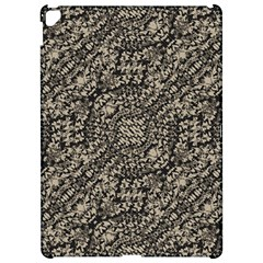 Animal Print Camo Pattern Apple Ipad Pro 12 9   Hardshell Case by dflcprints