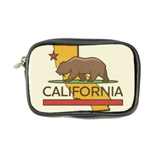 California Bear Coin Purse by allthingseveryday