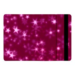 Blurry Stars Pink Apple Ipad Pro 10 5   Flip Case by MoreColorsinLife