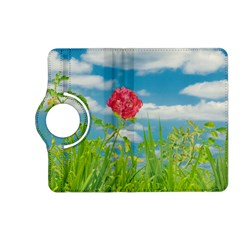 Beauty Nature Scene Photo Kindle Fire Hd (2013) Flip 360 Case by dflcprints