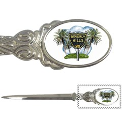 Beverly Hills Letter Openers by allthingseveryday
