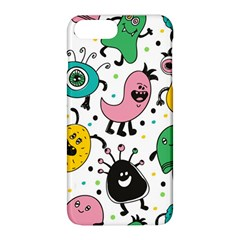 Cute And Fun Monsters Pattern Apple Iphone 8 Plus Hardshell Case by allthingseveryday