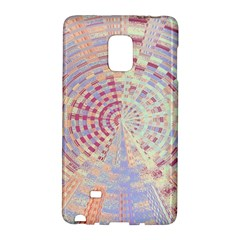 Gateway To Thelight Pattern  Galaxy Note Edge by Cveti