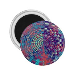 Gateway To Thelight Pattern 4 2 25  Magnets by Cveti