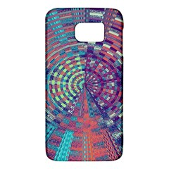 Gateway To Thelight Pattern 4 Galaxy S6 by Cveti