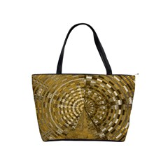 Gatway To Thelight Pattern 4 Shoulder Handbags by Cveti