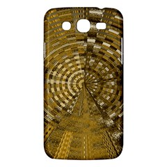 Gatway To Thelight Pattern 4 Samsung Galaxy Mega 5 8 I9152 Hardshell Case  by Cveti