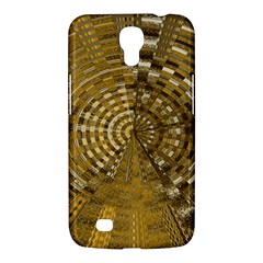 Gatway To Thelight Pattern 4 Samsung Galaxy Mega 6 3  I9200 Hardshell Case by Cveti