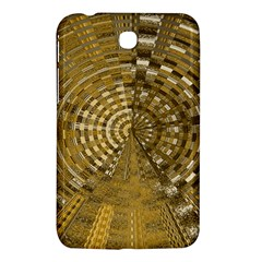 Gatway To Thelight Pattern 4 Samsung Galaxy Tab 3 (7 ) P3200 Hardshell Case  by Cveti
