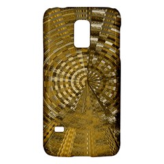 Gatway To Thelight Pattern 4 Galaxy S5 Mini by Cveti