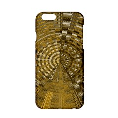 Gatway To Thelight Pattern 4 Apple Iphone 6/6s Hardshell Case by Cveti