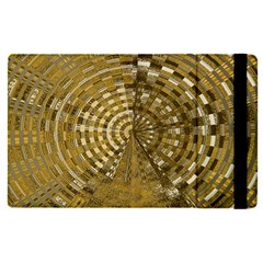 Gatway To Thelight Pattern 4 Apple Ipad Pro 9 7   Flip Case by Cveti