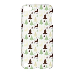 Reindeer Tree Forest Apple Ipod Touch 5 Hardshell Case by patternstudio
