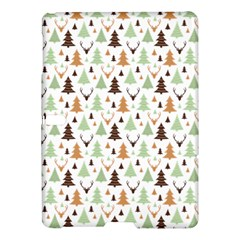 Reindeer Christmas Tree Jungle Art Samsung Galaxy Tab S (10 5 ) Hardshell Case  by patternstudio
