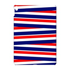 Red White Blue Patriotic Ribbons Apple Ipad Pro 10 5   Hardshell Case by Celenk
