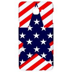 Patriotic Usa Stars Stripes Red Samsung C9 Pro Hardshell Case