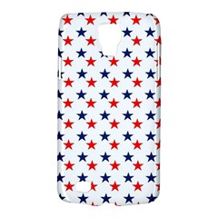 Patriotic Red White Blue Stars Usa Galaxy S4 Active by Celenk