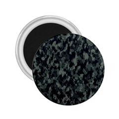 Camouflage Tarn Military Texture 2 25  Magnets by Celenk