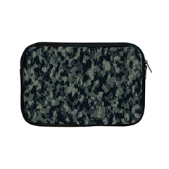 Camouflage Tarn Military Texture Apple Ipad Mini Zipper Cases by Celenk