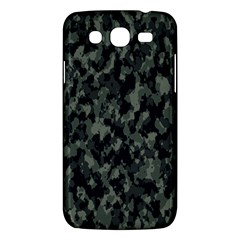 Camouflage Tarn Military Texture Samsung Galaxy Mega 5 8 I9152 Hardshell Case  by Celenk
