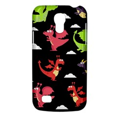 Cute Flying Dragons Galaxy S4 Mini by allthingseveryday